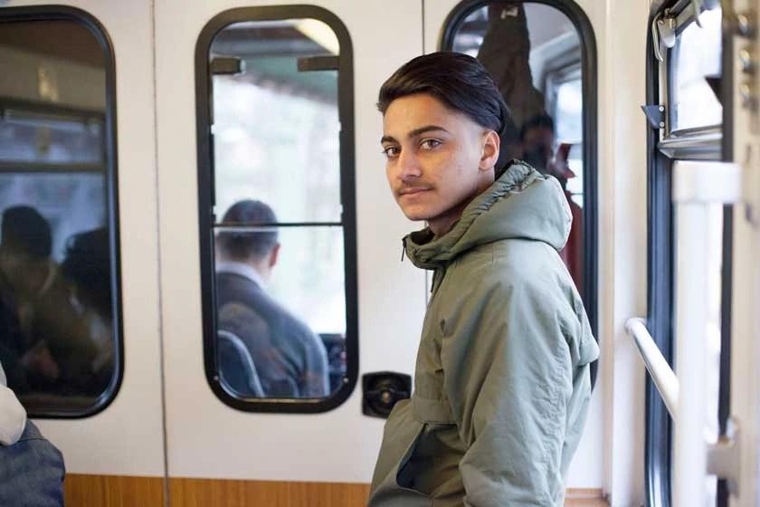 Kahel Kaschmiri, Foto © Rottkay