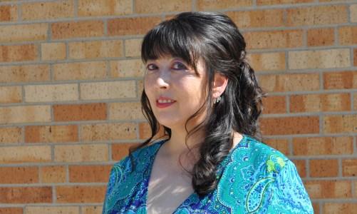 THE POWER OF POETRY #32: LEE ANN RORIPAUGH – SOUTH DAKOTA'S POET LAUREATE