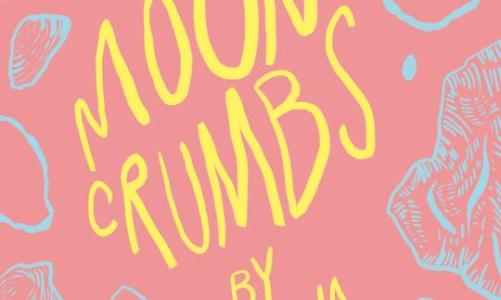 REVIEW: MOON CRUMBS – SHEILA DONG (BOTTLECAP PRESS)