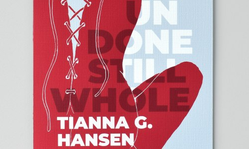 REVIEW: UNDONE, STILL WHOLE – TIANNA HANSEN (APEP PUBLICATIONS)
