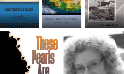 #TPQ5: LAURA DiNOVIS BERRY