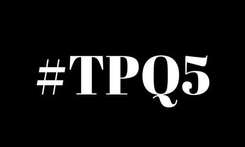 #TPQ5: SHANNON BRAMER