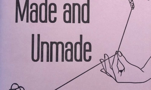 REVIEW: MADE AND UNMADE – EMILY PEREZ (MADHOUSE PRESS)