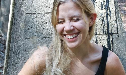 #TPQ5: GALE MARIE THOMPSON