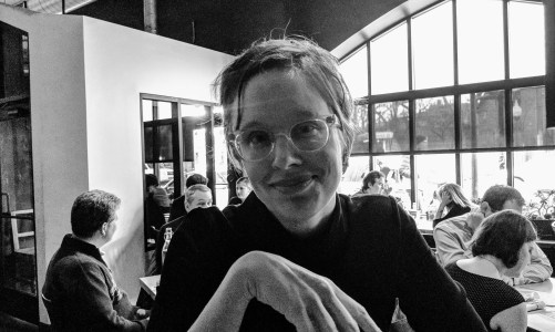 #TPQ5: JANE ZWART