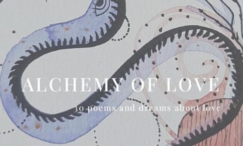 REVIEW: ALCHEMY OF LOVE – SOPHIE FOUCHER (SELF-PUBLISHED)