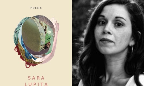 WOMEN WRITERS OVER 30: SARA LUPITA OLIVARES – NATALIE MARINO