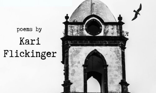 REVIEW: THE GULL AND THE BELL TOWER – KARI FLICKINGER (FEMME SALVÈ BOOKS/ANIMAL HEART PRESS)
