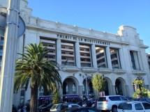 Hyatt Regency Nice Palais De La Mediterranee;