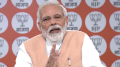 Help the needy, among PM's five requests to BJP workers