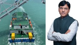 Ministry of Shipping waives waterways usage charges to promote Inland water transport