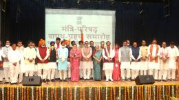 MP cabinet expansion: 28 new ministers join team Shivraj