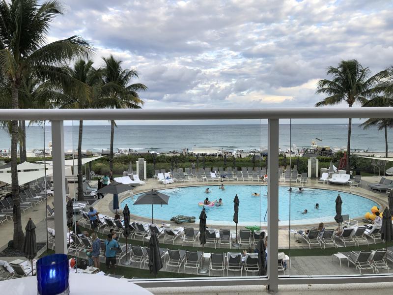 Boca Raton Beach Club Waldorf Astoria