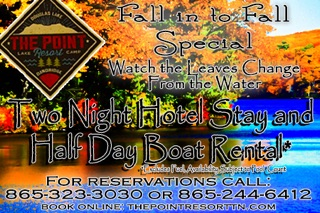 The Point Resort Coupons And Specials Douglas Lake Restaurant Smoky Mountain Discounts The
