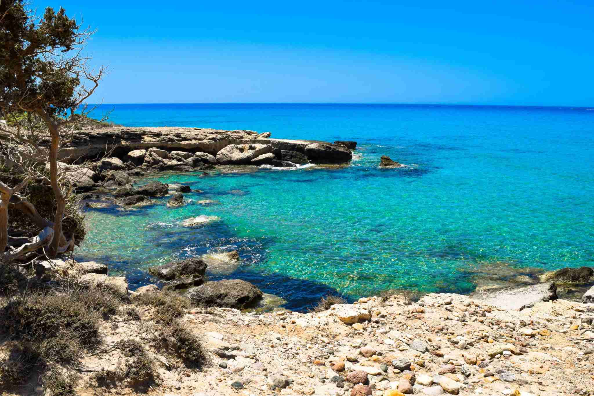 The 10 Top Spots in Greece for Brits