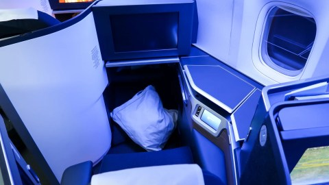 British Airways loads new Club Suites on more routes, to be on 80% of its planes by 2022