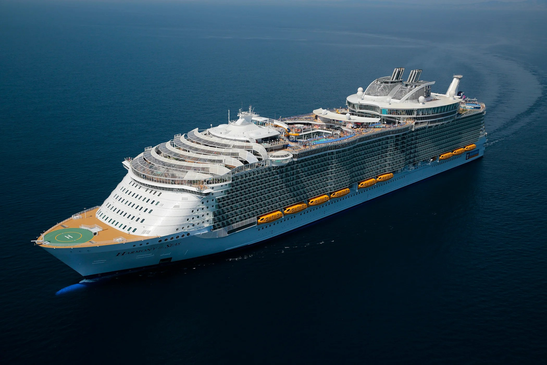 More cruise lines eye preboarding COVID tests for passengers