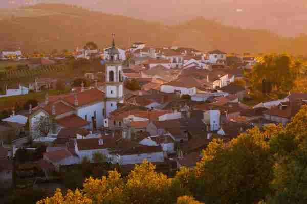 Favaios, Douro River Valley, Portugal. (Photo by Michael Melford/Getty Images)
