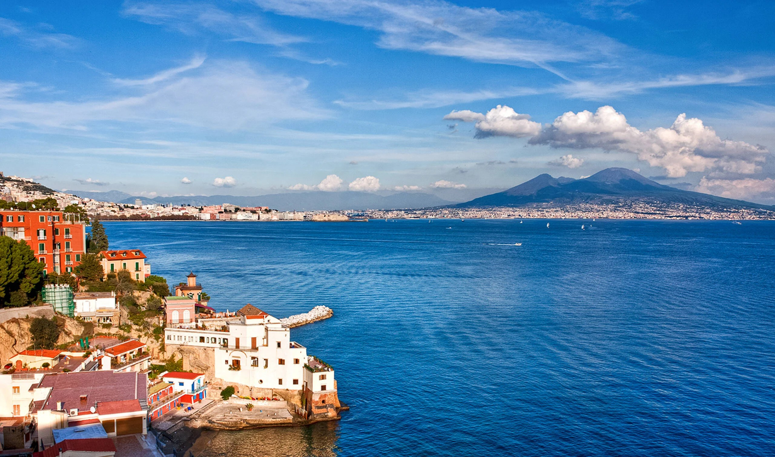 5 reasons to visit Naples, Italy