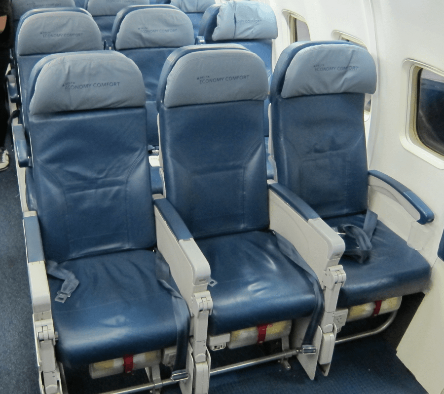 Top 10 Ways To Get A Better Economy Seat – The Points Guy