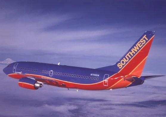 Best southwest airlines deals