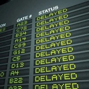 Getting Compensation For A Flight Delay On Alaska – The
