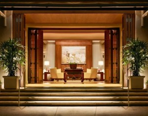 Halekulani is a member of American Express Fine Hotels and Resorts.