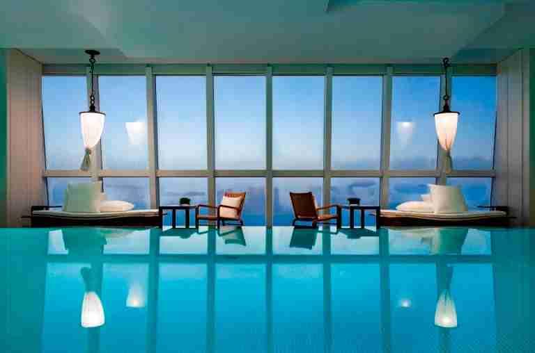 Park Hyatt Shanghai Hotel