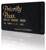 Understanding Amex Platinum Lounge & Priority Pass Select Benefits