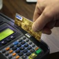 Visa and mastercard users beware of new 4 percent surchargethe points