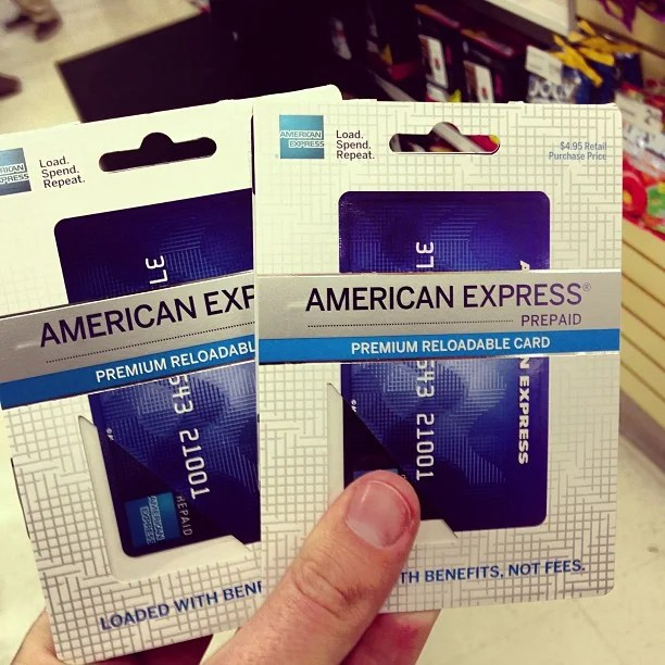 the goods prepaid cards that can be used anywhere similar to a regular amex - Buy Prepaid Card