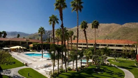 Destination of the Week: Palm Springs and the Coachella