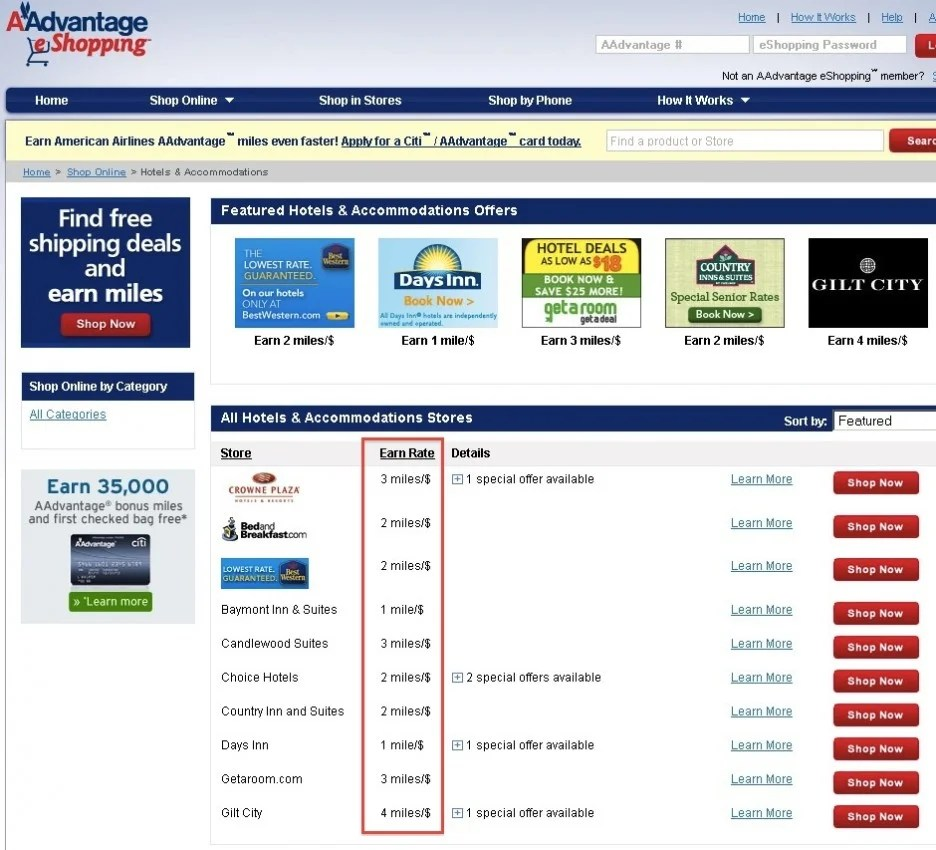 Maximize Monday Choosing The Best Site And Credit Card For