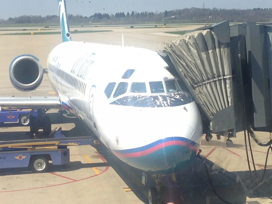 Just how can We check-in whenever visiting along with Airtran Airways?