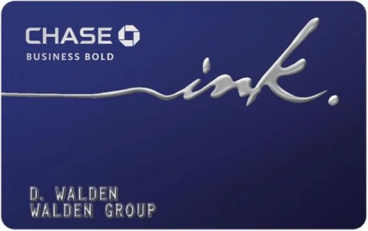 One of the Chase Ink family of cards should be your go-to credit card for office supply purchases.