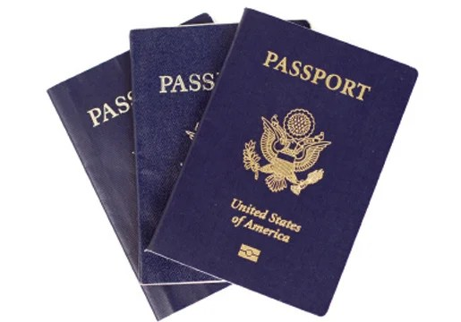 How To Get A Second Passport – The Points Guy - photo#21