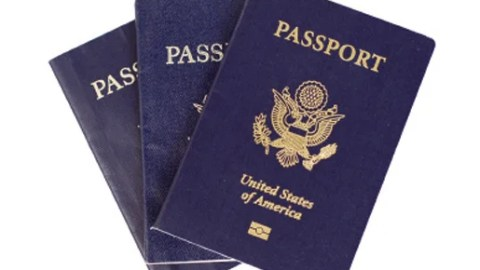 How To Get A Second Passport The Points Guy