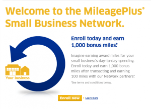 United Small Business Network.