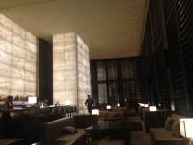 Armani Hotel Milan Restaurant