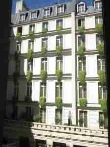 The Park Hyatt Vendome in Paris is affordable with Hyatt Gold Passport points