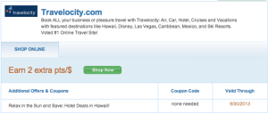 how to book a flight for a minor on travelocity