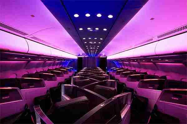 You need just 63,000 ANA miles to fly Virgin Atlantic