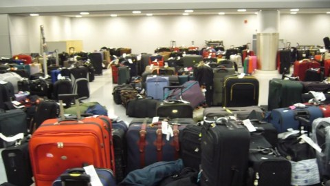 compensation for lost luggage