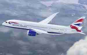 British Airways is just one of the many airlines that doesn