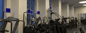 SWEAT Fitness at the W New York.
