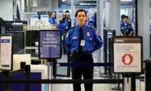 TSA PreCheck isn