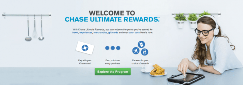 Ultimate Rewards points quickly add up if you make the most of the bonuses.