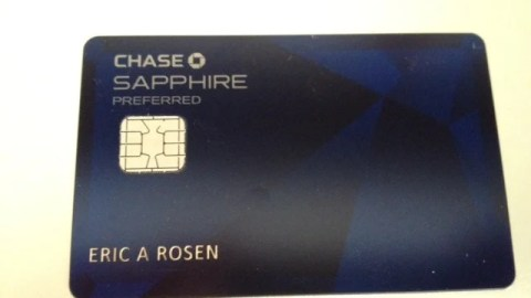 Chase Freedom Unlimited And International Travel