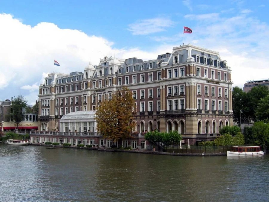 Destination of the week amsterdam the points guy - Amstel hotel amsterdam ...