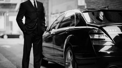 Insider Series: What Uber Drivers Know About Passengers